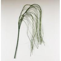 130cm 3 Branch Long Grass Spray
