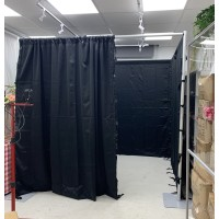 Pop up Portable Changing Room 8'x8'