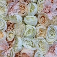 Wedding Flower Walls