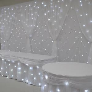 LED Starcloths