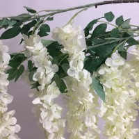 Artificial Garland and Trailing Bushes