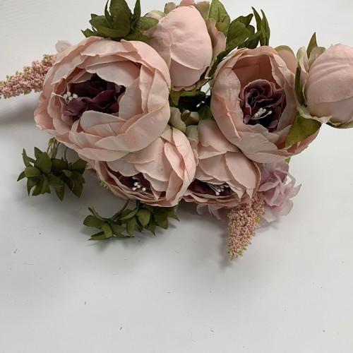 Premium Peony Bouquets