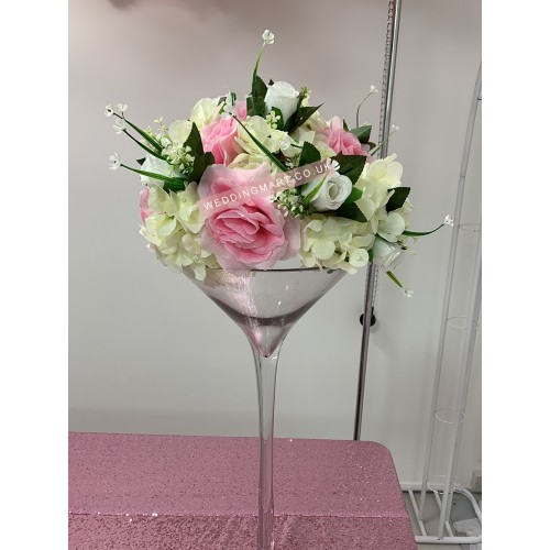 Wedding  Centerpiece Flower Arrangement - FLT1902