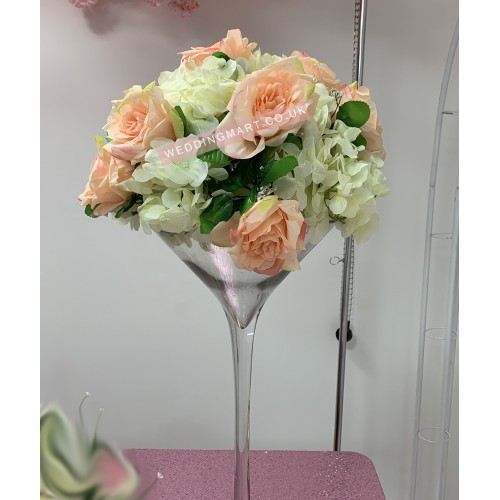 Wedding  Centerpiece Flower Arrangement - FLT1903