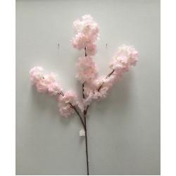110cm Artificial Cherry Blossom Branch - PINK