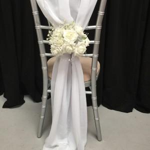 Chair Bows