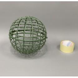 35cm Round Plastic Base for Flower Balls