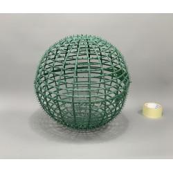40cm Round Plastic Base for Flower Ball