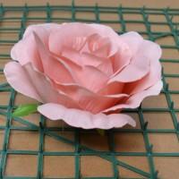 Artificial Rose Heads - Medium