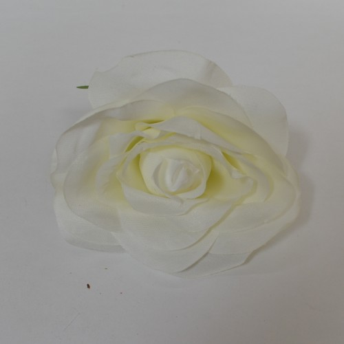 Artificial Rose Heads - Small