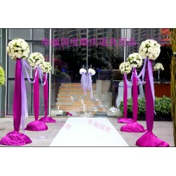 Extendable Flower Stand (1.2-2.5m)