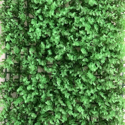 Artificial Hedge and Greenery Wall Panels