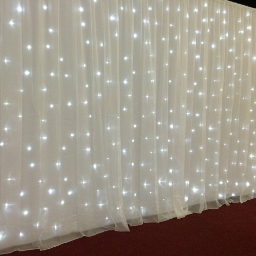 LED Starlight Backdrops