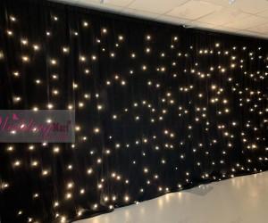 LED Star Light Backdrops