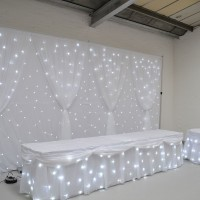 LED Backdrop Packages