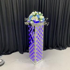 Flower Stands and Pedestals
