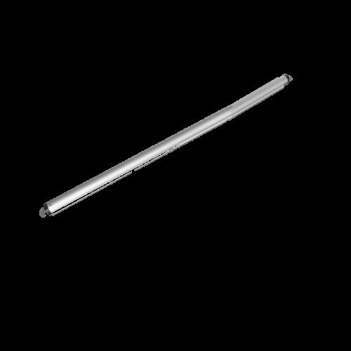 Telescopic Crossbars