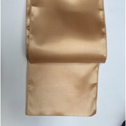 Satin Sash Sample