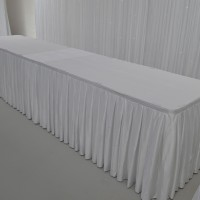 Top Table Skirtings